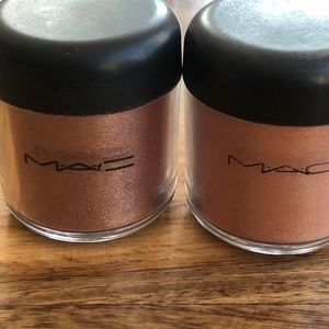 Lot of 7 FULL SIZE pigments retired 7.5g